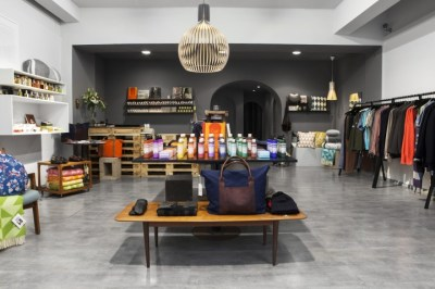 » VAN NORD fashion and lifestyle concept store, Berlin