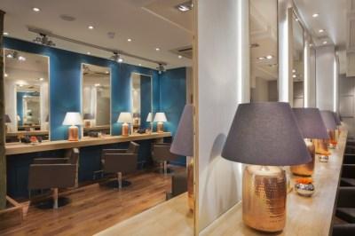 spa » Retail Design Blog