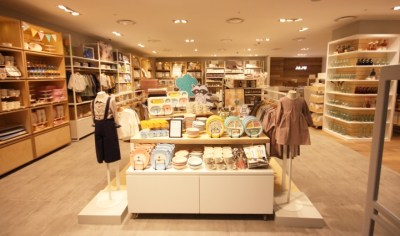JAJU lifestyle store by Pira Design, Seoul – South Korea ...