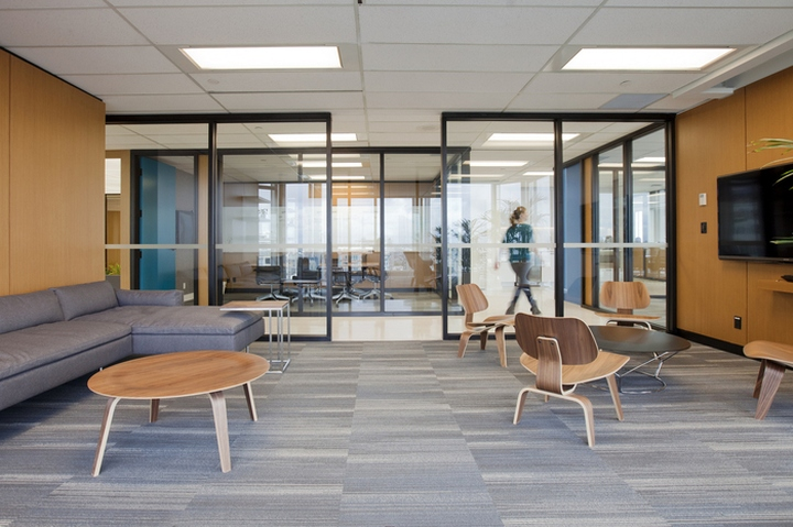 vancouver office space meeting rooms. vancouver office space meeting rooms the client was concerned that any amenity designed would not be used for anything other than social to ensure c