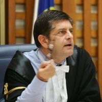 Il gip Giuseppe Licci