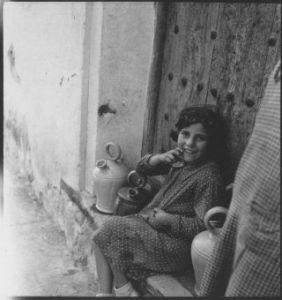 Kati Horna, Madrid 1937.