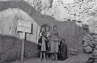 Refuge, 1938.