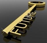 Golden Key by Stuart Miles