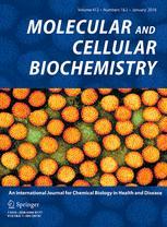 mol cell biochem