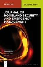 Journal of Homeland Security