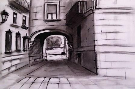 Plaza-de-la-Villa-Calle-del-Royo-Madrid.-Author-Jose-Manuel-Gallego-Garcia.-All-Rights-Reserved.-Visit-retratarte.org_