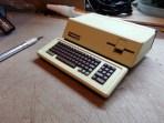 Apple III Raspberry Pi Case