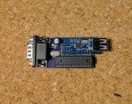 USB Mouse Interface for Apple II