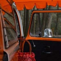 De picknickmand staat al klaar! Foto: Retroweekend