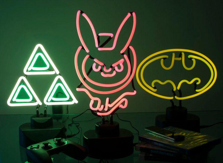 FanFit Gaming Lights