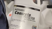 Consolideck Concrete Protector by Prosoco Inc.
