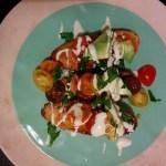 Favourite Tomato Salad