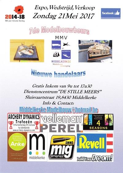 Middelkerke 2017