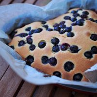 my new favourite cake in the thermomix