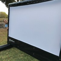our review of the HandiTheatre Home Outdoor Cinema