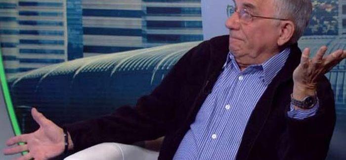 """Vitray Tamás drámai vallomása: """"Két éves koromban megoperáltak"""""""