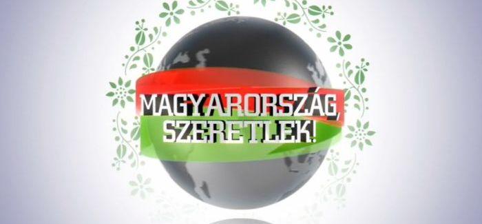 Szeptember 4-én újra Magyarország, szeretlek!  – íme a vendégnévsor