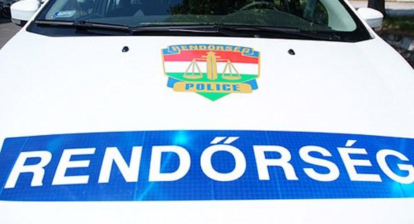 A rendőrség 7:40-kor közölte – súlyos baleset történt, íme a részletek