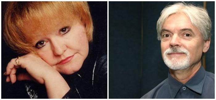 Kiváló duett! Cserháti Zsuzsa és Csuha Lajos – Ébred valami a szívemben