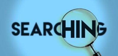 Searching - Reunions magazine