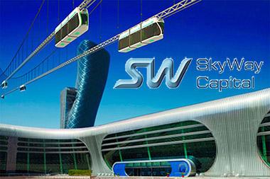 Technologie SkyWay