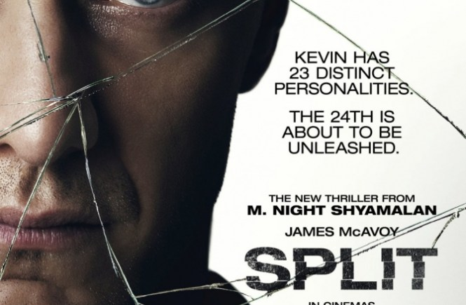 The Split by Night Shyamalan