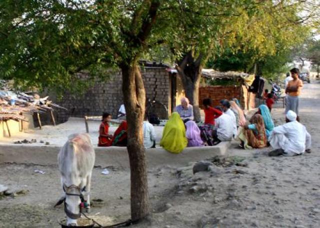 village-inde