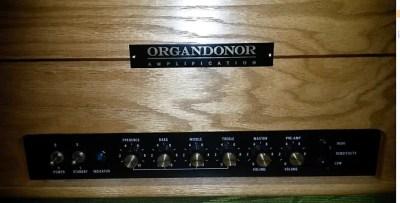 organdonor amplification black oak superlead 2203 jmp/jcm800 | Reverb