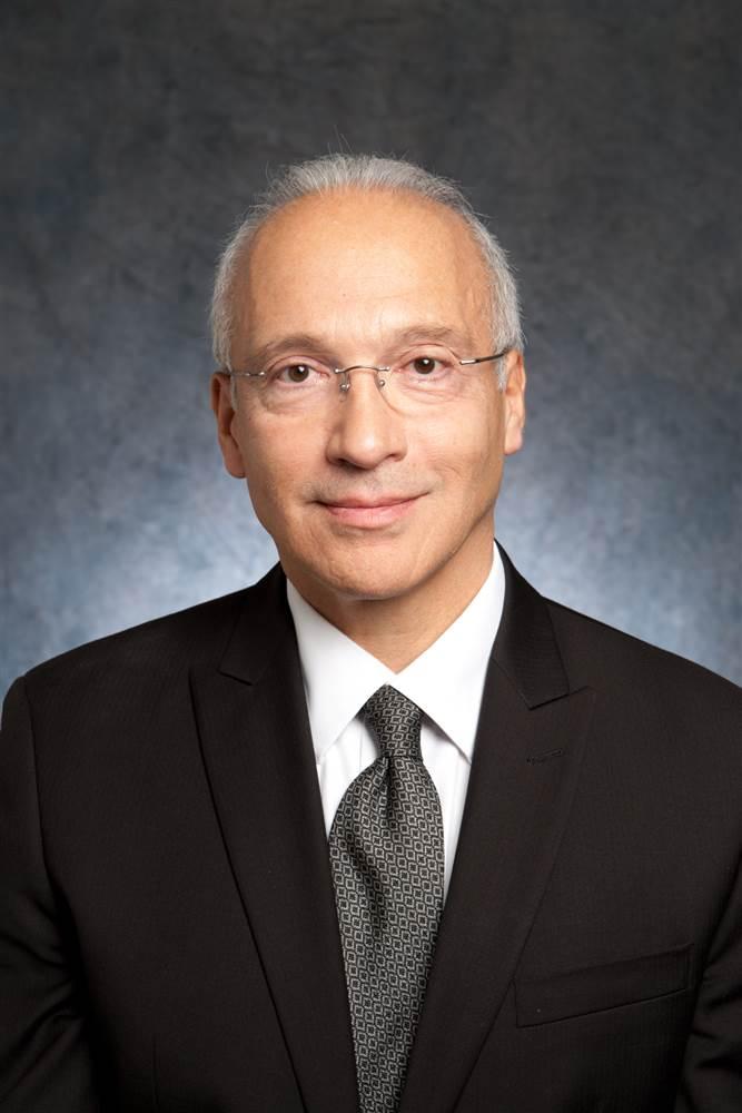 Judge Gonzalo Curiel.