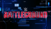 WWE-Battleground-2016-Date-And-Time-In-India-Poster