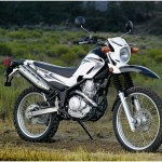2012 Yamaha XT250 Review - Video Review - Enduro / Dual Sport / Test Drive
