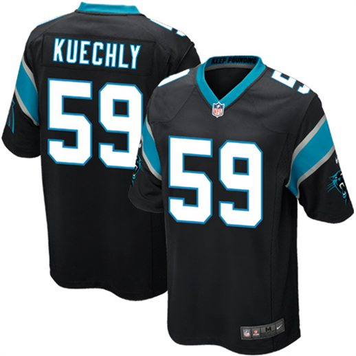 Luke Kuechly jersey, kuechly big and tall 2x 3x 4x jersey, carolina panthers jersey