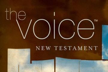 Revista actitud the voice