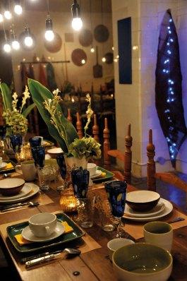 La cocina del Palacio Sana Souci