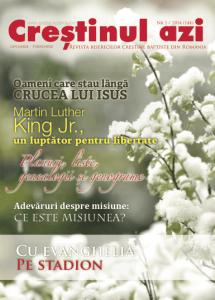 Citeste online revista Crestinul Azi