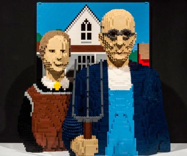 Durante 24 días, los aficionados a Lego tendrán un espacio en el que encontrarán todo lo relacionado con el legendario juego. Aquí le dejamos algunos proyectos para que se inspire.