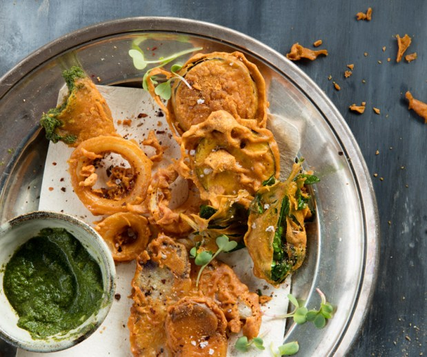 En octubre podrá disfrutar del auténtico sello de la cocina de la India con estas cuatro recetas y sus respectivas salsas.
