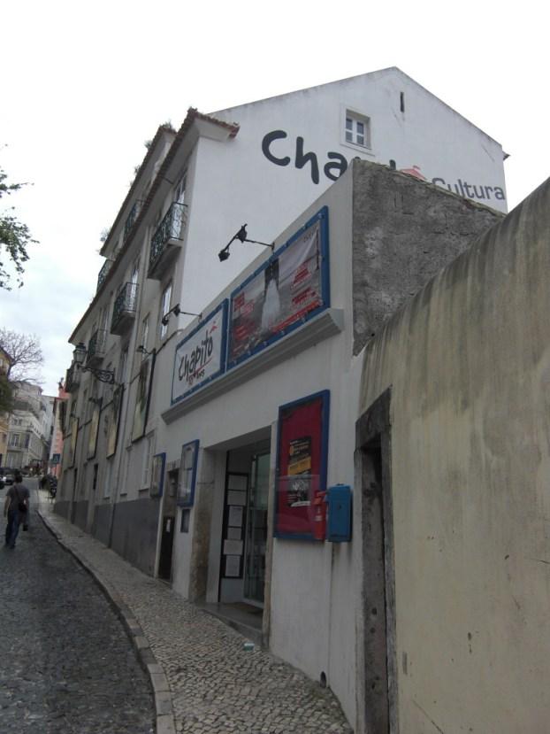 Chapitô
