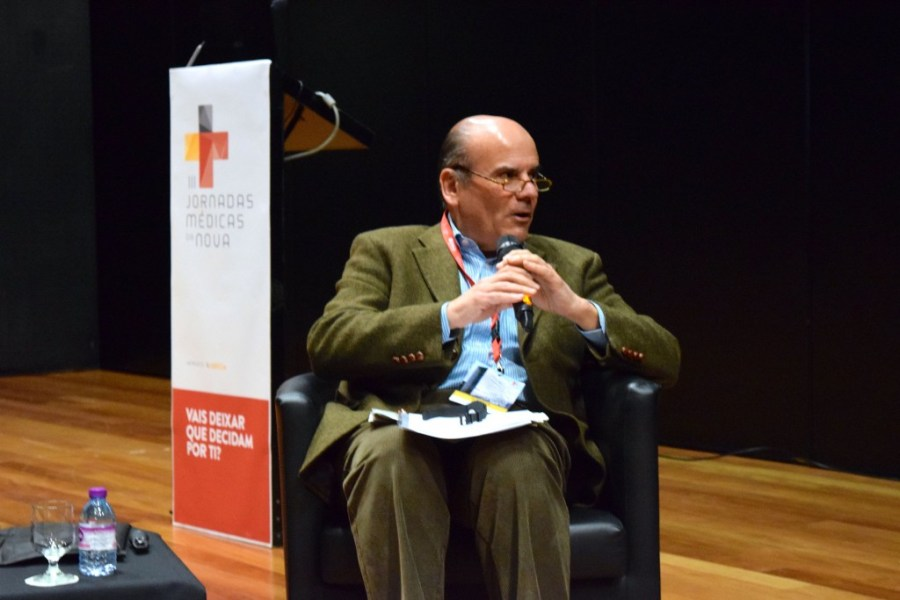Prof. Rendas