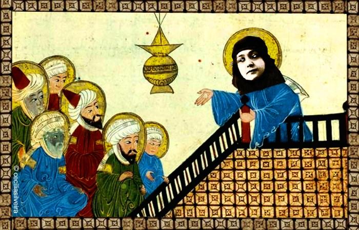 Huda al sharawi feminismo oriente medio
