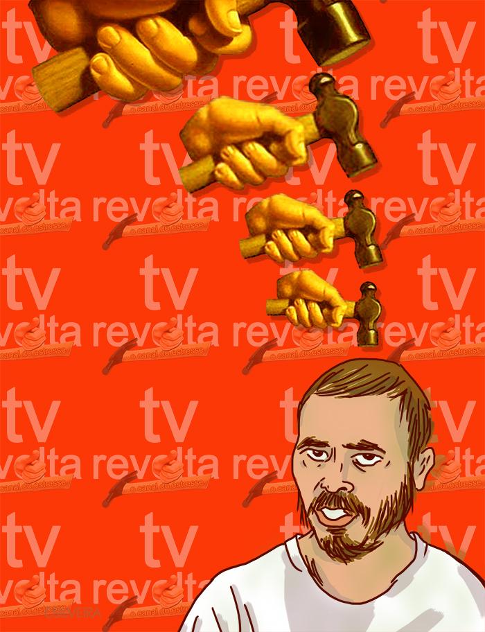 tv revolta cecilia silveira revista geni