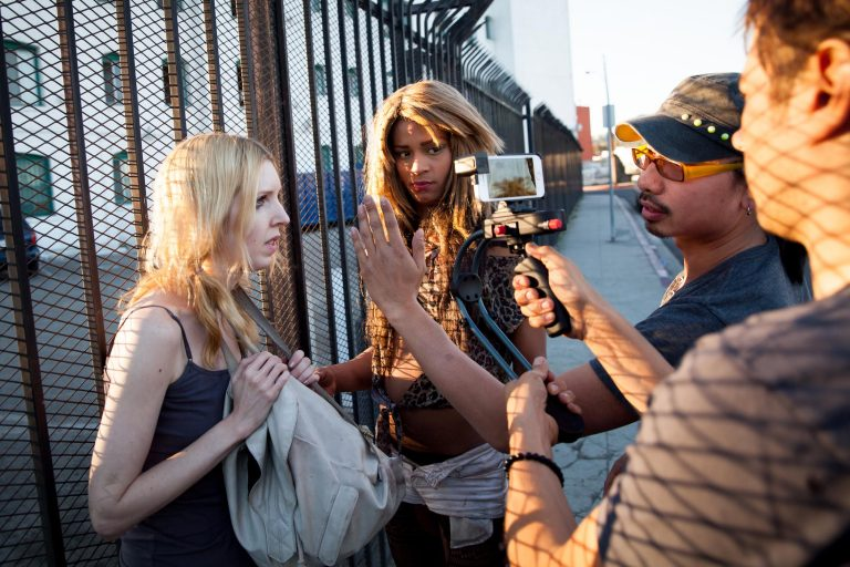 Making of de Tangerine