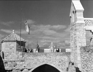 A Marselhesa, 1938