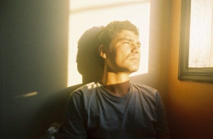 O Sol nos Meus Olhos