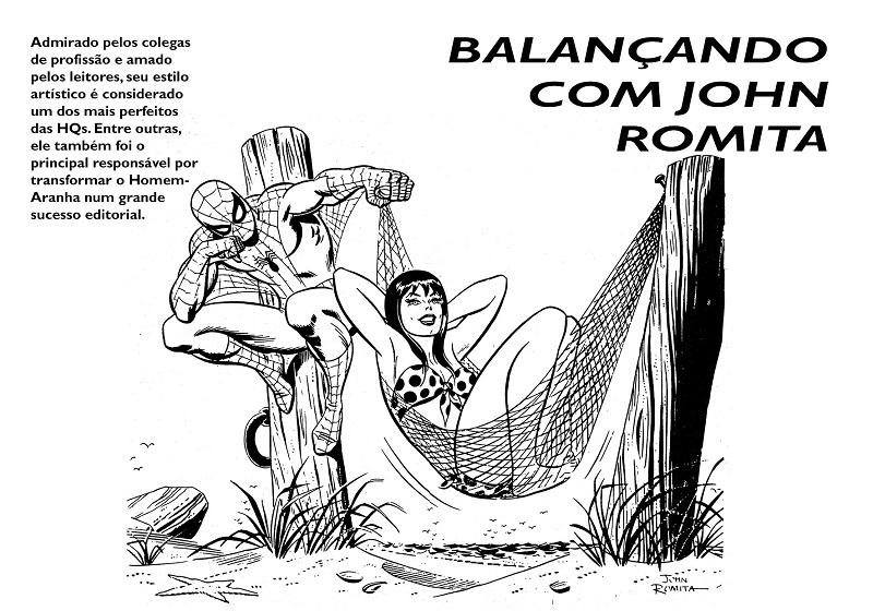 STATUS COMICS Nº 026-0027