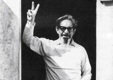 Revueltas en Lecumberri, 1970.