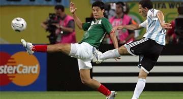 El gol con el que eliminario a México en 2006