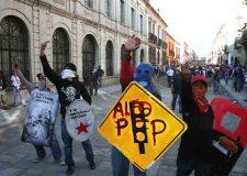 © Alicia Huerta, Insultos a federales