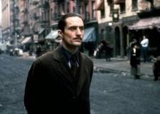 Robert De Niro en El Padrino II
